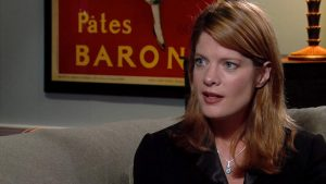 Michelle Stafford Interview